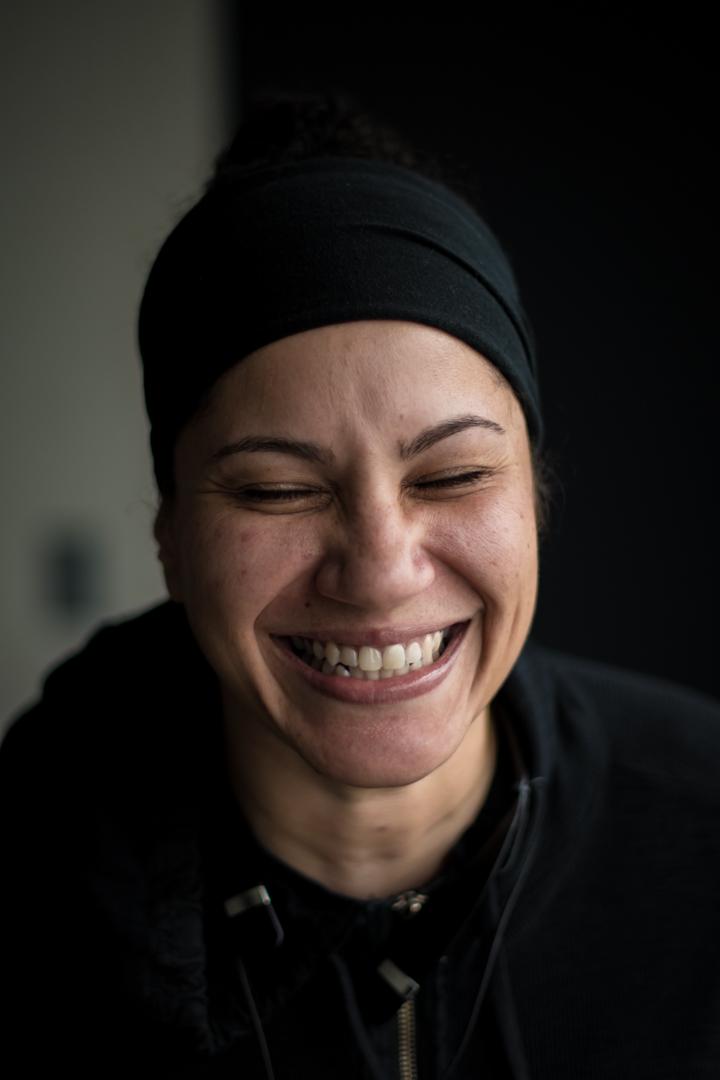 Yanilka Norma – Cleveland, Ohio